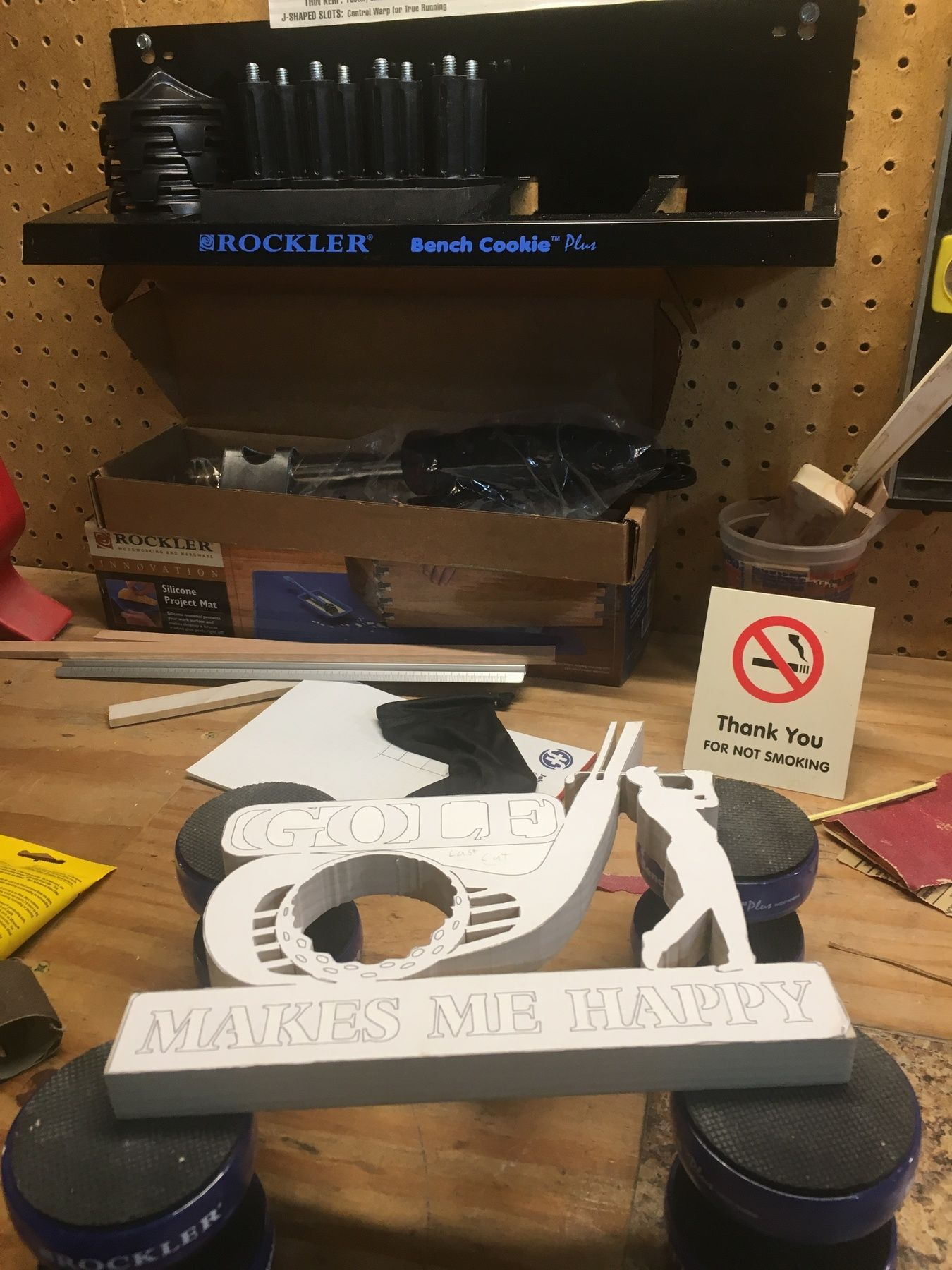 Superb Bench Cookie Plus Master Kit Wood Work And Laser Cutting Caraccident5 Cool Chair Designs And Ideas Caraccident5Info
