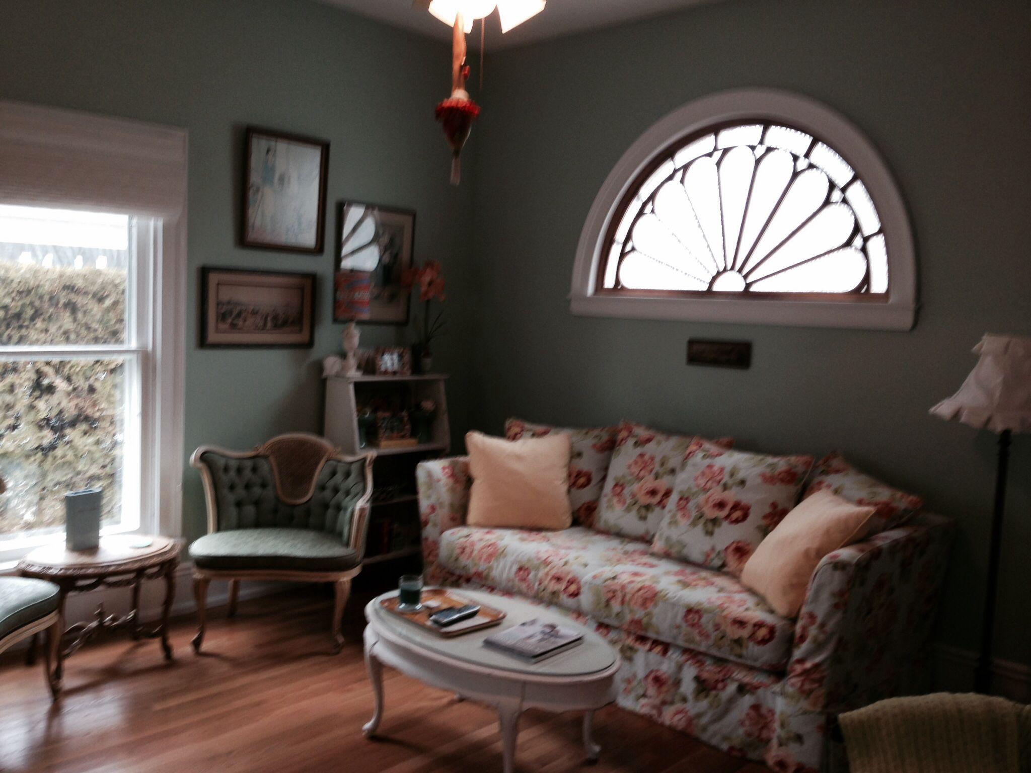Family room found window at knightsbridge antiques northville mi