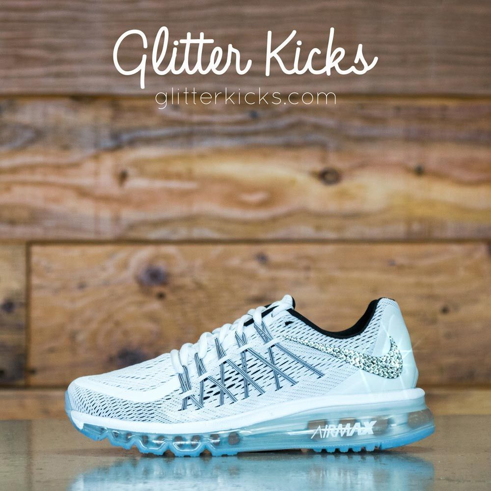 nike air max 360 running chaussures by glitter kicks