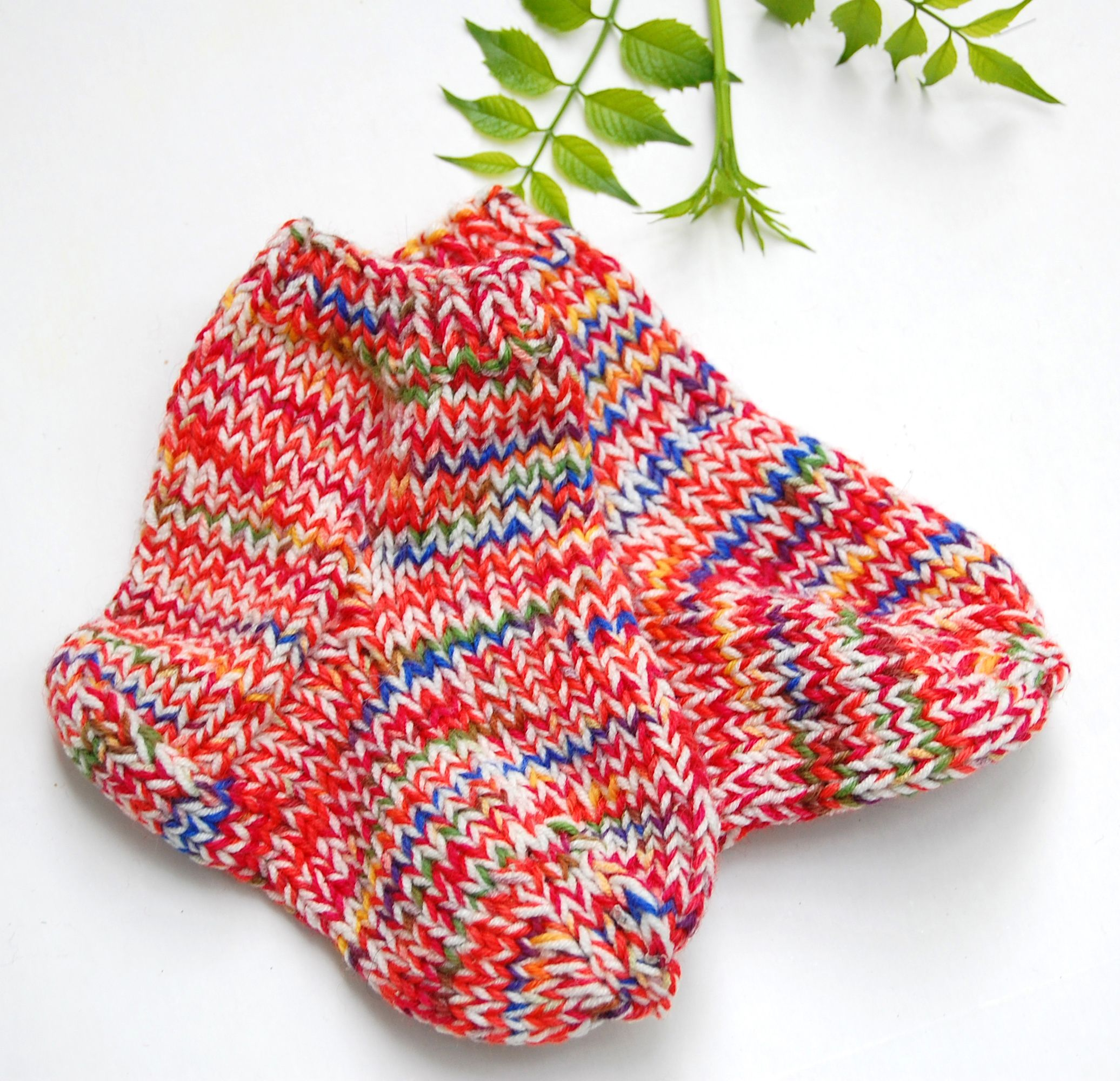 Knitted baby socks wool baby socks knitted socks rainbow socks knitted baby socks wool baby socks knitted socks rainbow socks hand crocheted bankloansurffo Image collections