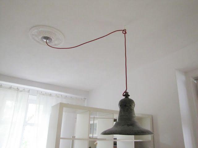 lampa jak dzwon
