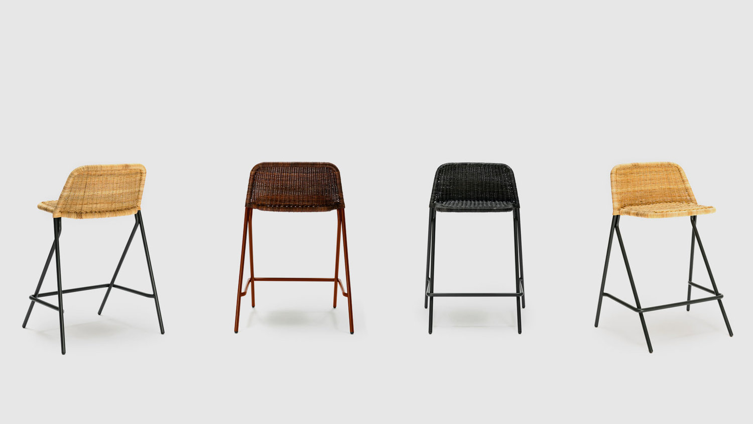 Inspired By Nature Designer Jamie Mclellan And The Kaki Chair