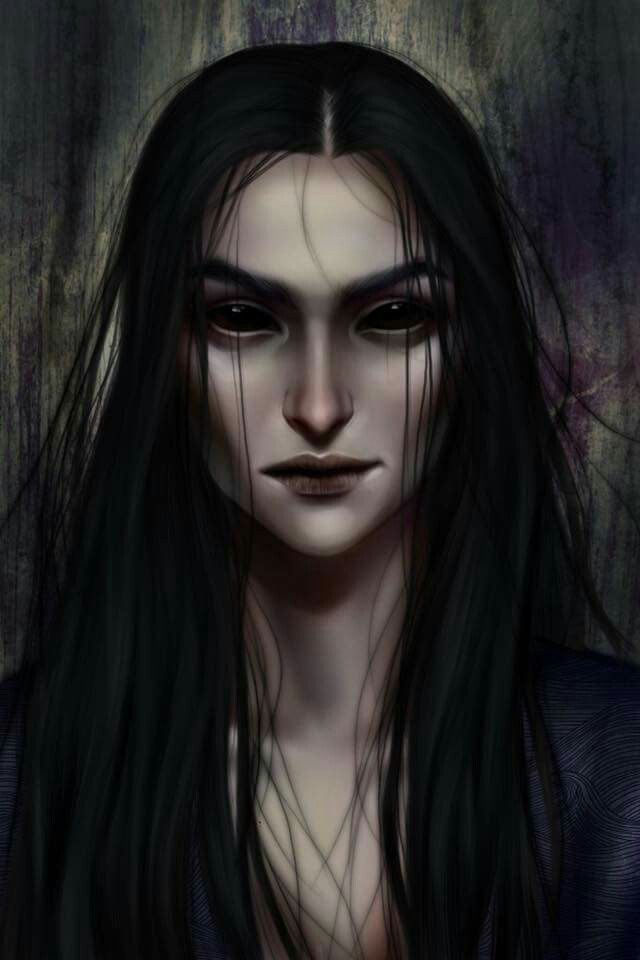 Stryga The Weaver Acotar Acomaf Acowar Credit To Artist