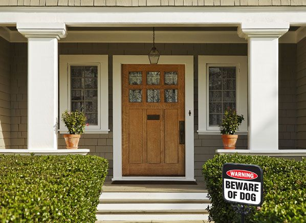 14 Ways To Make Your Home More Secure Pinterest Consumer Reports