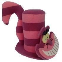 Sombreros Alicia En El País De Las Maravillas Hule Espuma Me ... 570e5a7e0af