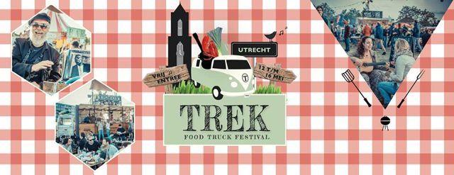 Food Festival Trek Explore Utrecht