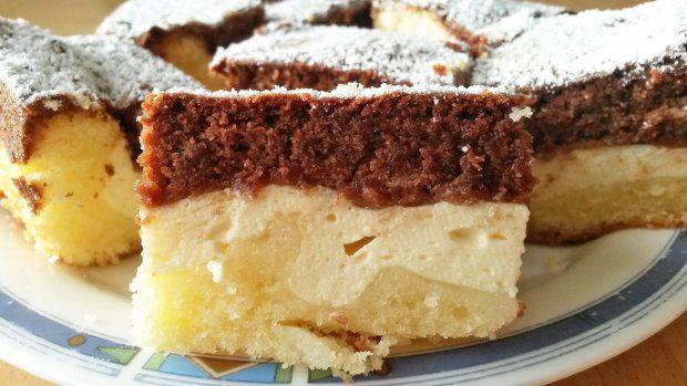 Topfenwelle Rezept Blechkuchen Pinterest Kuchen Blechkuchen