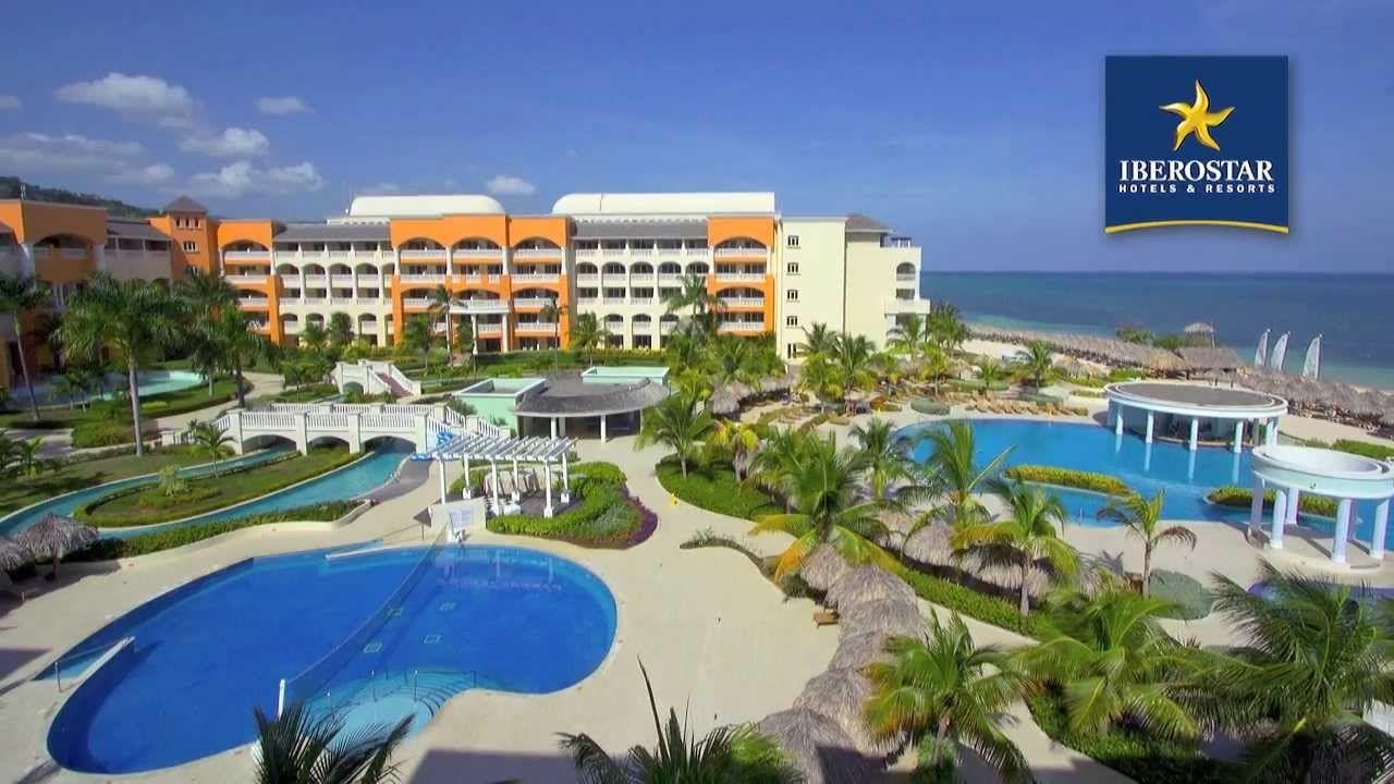 Iberostar Grand Rose Hotel Montego Bay Jamaica Best Rose - Iberostar grand montego bay