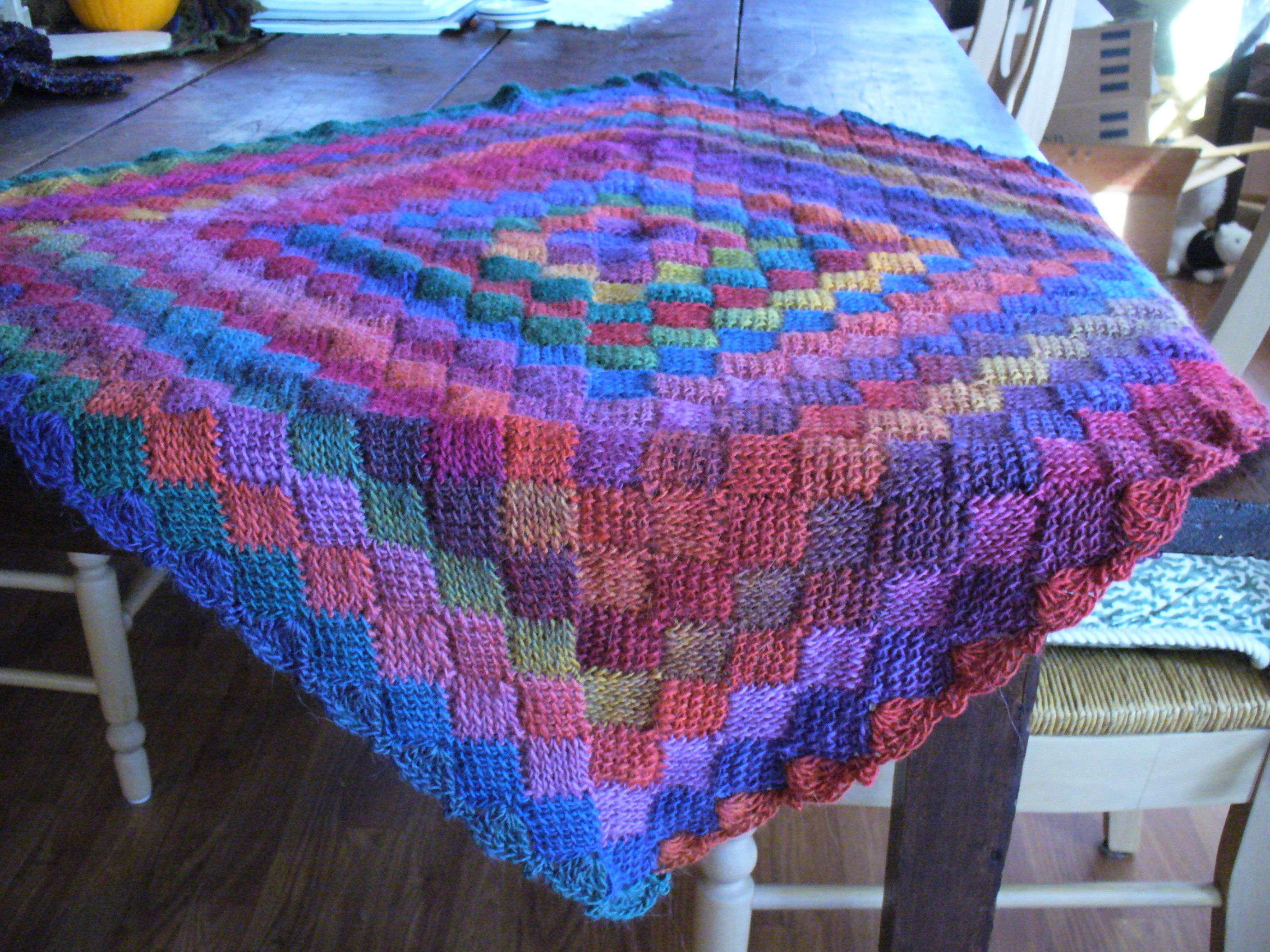 Where can i find a crochet pattern for pepsi blanket afghan where can i find a crochet pattern for pepsi blanket afghan crochet entrelac pattern tunisian bankloansurffo Image collections