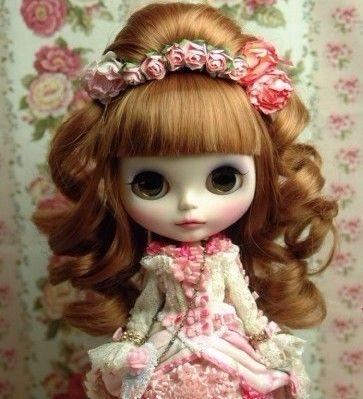 blythe dolls - Cerca con Google