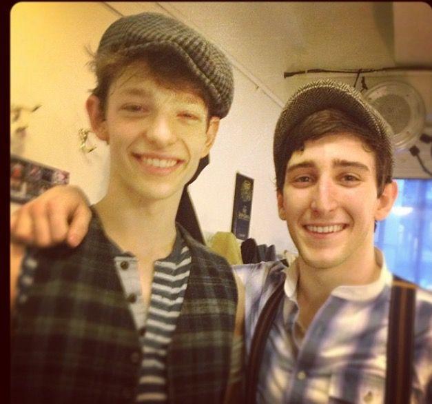 Wait, Mike is taller than Ben?!