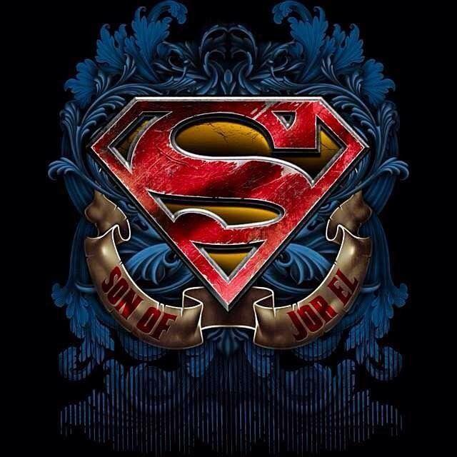Superman Logo Superman Symbol Superman Art Superman Wallpaper Logo