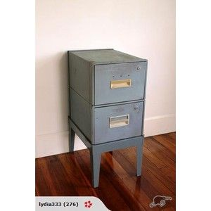 Retro industrial filing cabinet for sale - TradeMe.co.nz - New Zealand