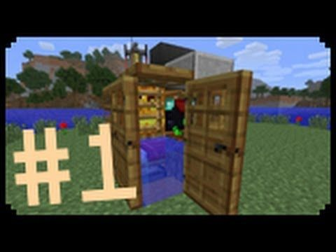 minecraft how to make a compact and fully functional house new record