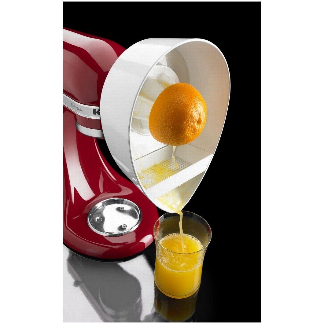 Kitchenaid citrus juicer attachment citrus juicer