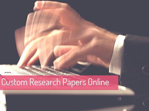 Dissertation Proposal | Dissertation