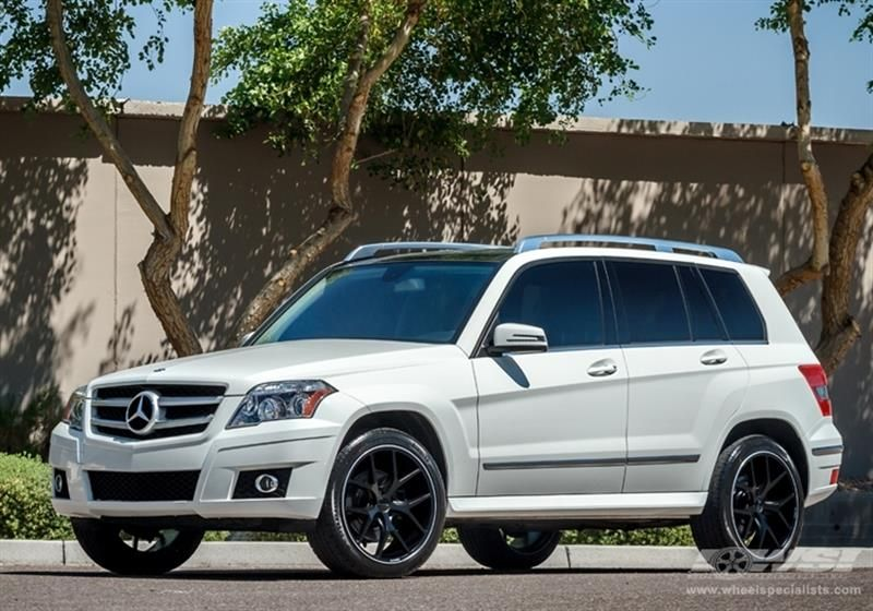 2012 Mercedes Benz Glk Class With 20 Giovanna Wheels By Wheel Specialists Inc In Tempe Az Click To View More Mercedes Glk Mercedes Benz Cars Mercedes Benz