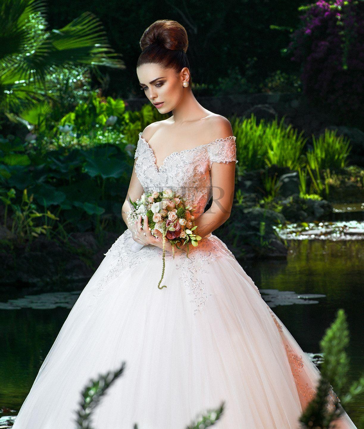 CHIARA 2  #sposa #abiti #dress #bride #bridal #wedding #2017 #impero #matrimonio #nozze