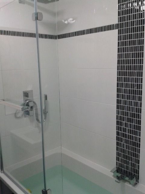 Steve Gray Tiling Services Feedback Tiler In Abthorpe - Bathroom tiler