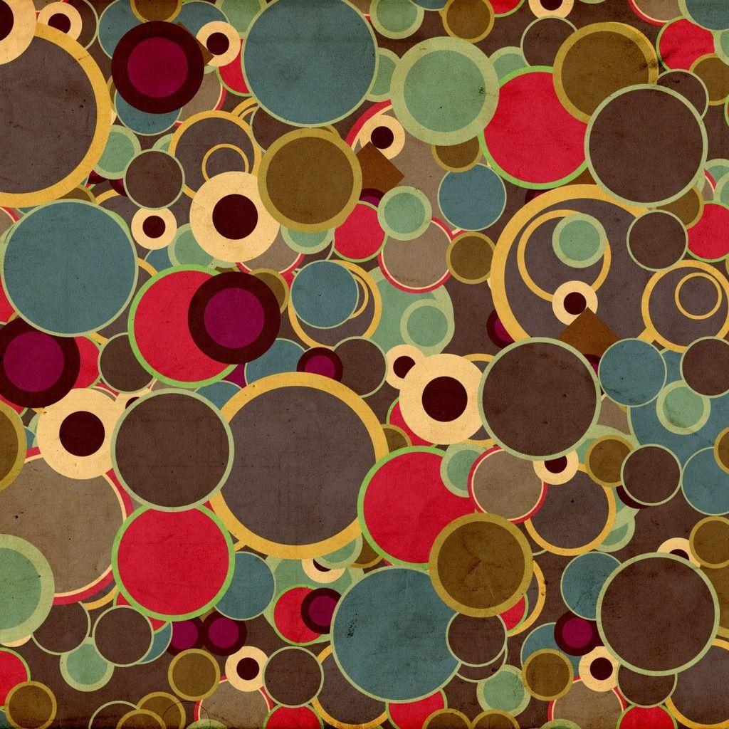 Polka Dots iPad Wallpaper Download iPhone Wallpapers