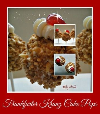 frankfurter kranz cake pops rezept von anthe66 verboten s geb ck kuchen. Black Bedroom Furniture Sets. Home Design Ideas