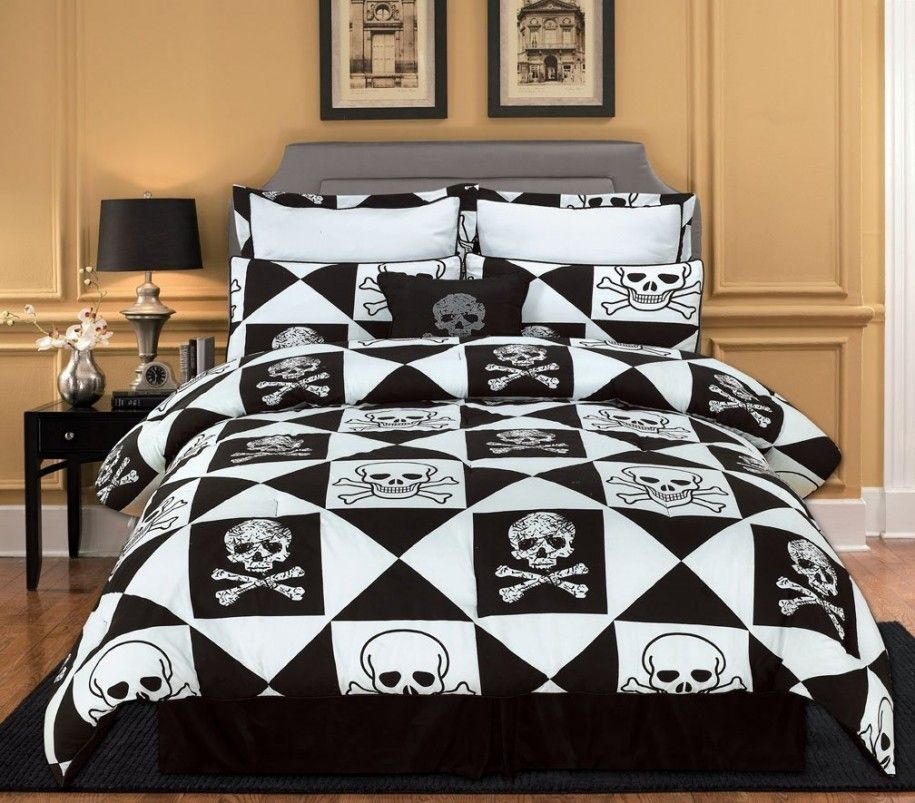 Cool Bed Sheets For Teenagers