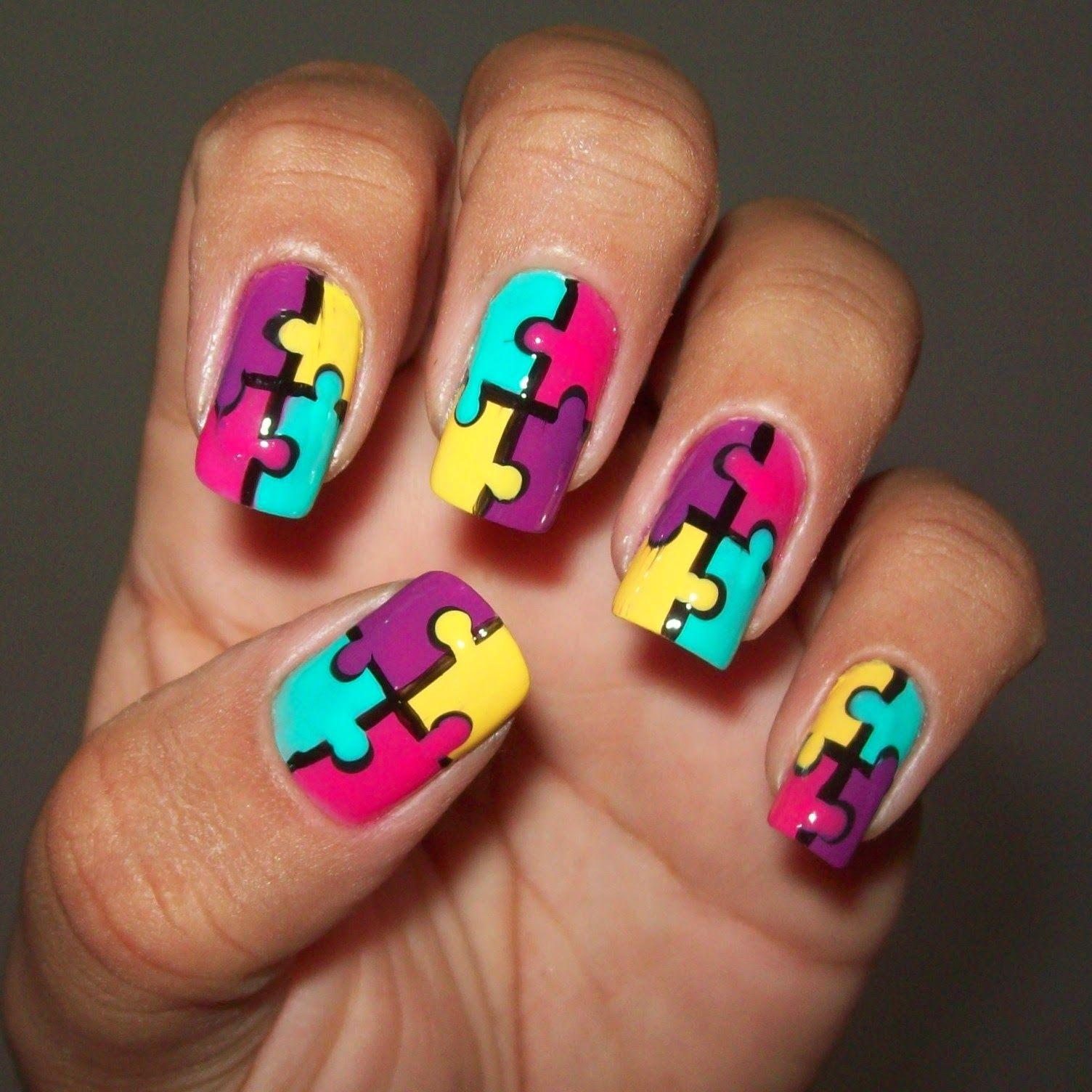 uñas decoradas - Buscar con Google | UÑAS | Pinterest | Uña ...