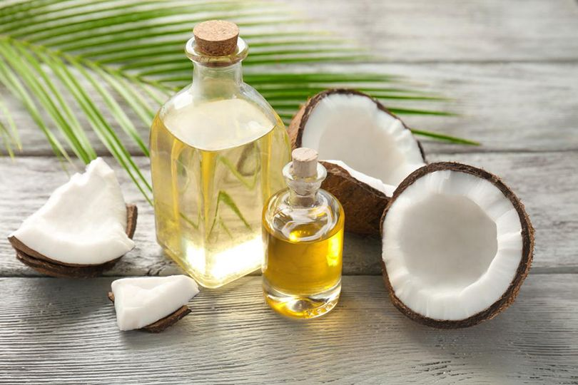 سعر زيت جوز الهند الاصلي عند العطار Coconut Oil For Skin Coconut Oil For Acne Coconut Oil Beauty