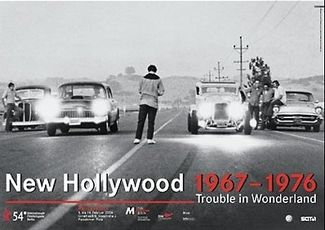 New Hollywood Useful Notes Tv Tropes American Graffiti Photo Posters Canvas Set