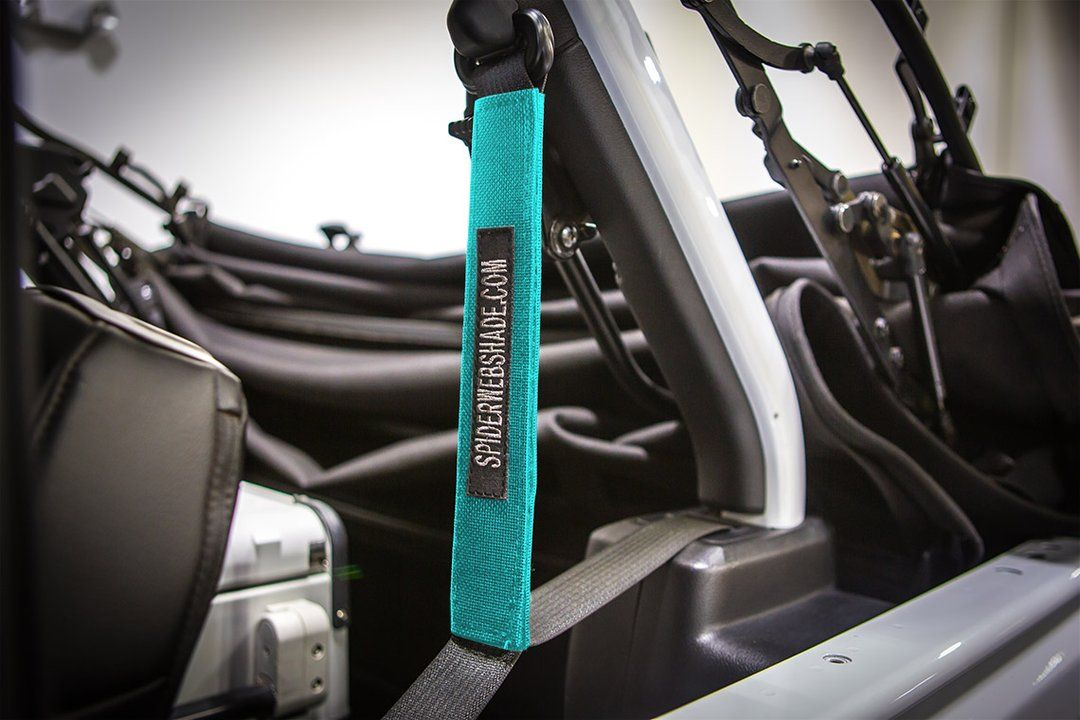 Seatbelt Silencers Jl4d In 2020 Seat Belt Silencers Wrangler Jl