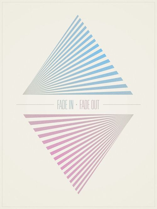 Fade In Fade Out: I'm quickly becoming a fan of the work Atmostheory designs!