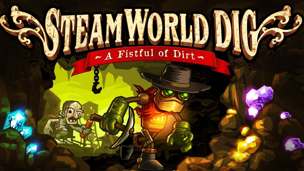 Is this steampowered robot adventure something you'll