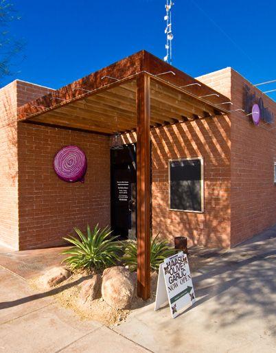 Red Onion Lake Havasu City Arizona Indoor And Outdoor Dining