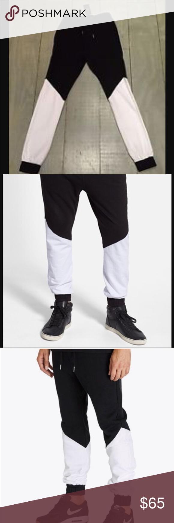 NWOT Zanerobe Tracker Sweat Jogger Pant sz. 36 NWOT Zanerobe Tracker Sweat Jogger Pant sz. 36  these retailed for $130 Zanerobe Pants Sweatpants & Joggers