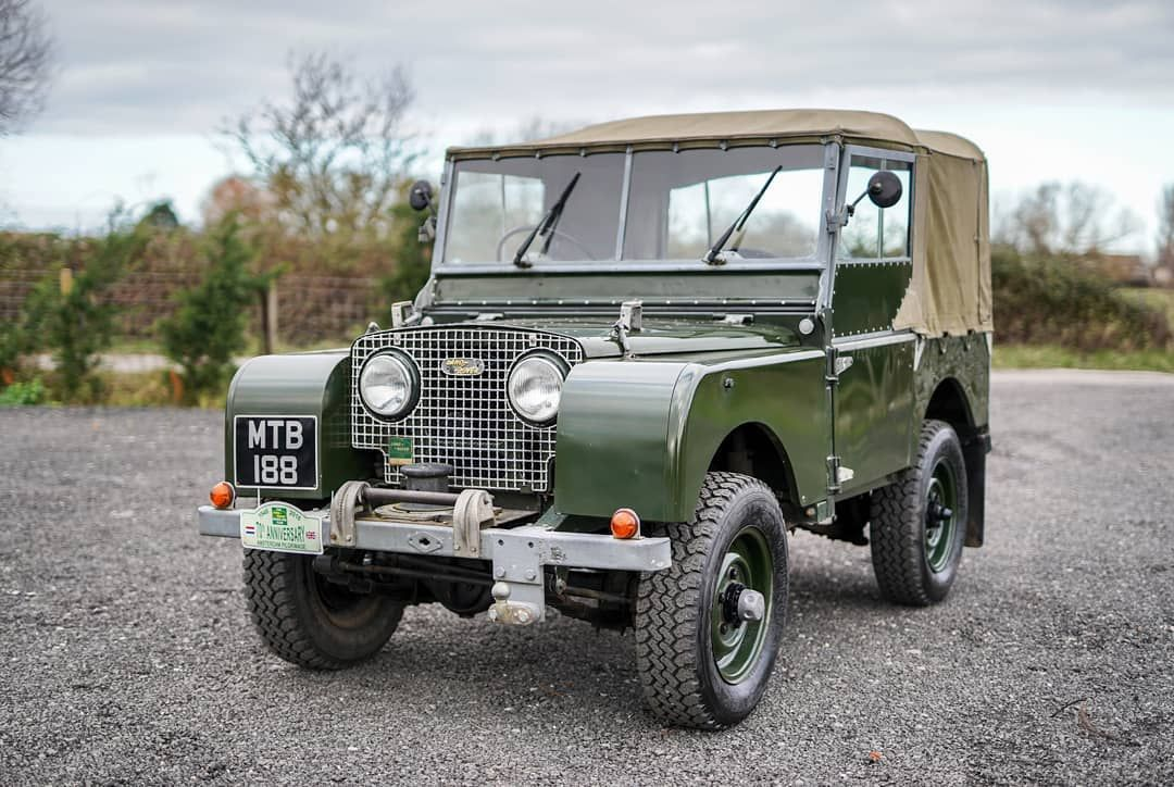 Another Image Of Mtb188 By Landroverphotoalbum Landrover