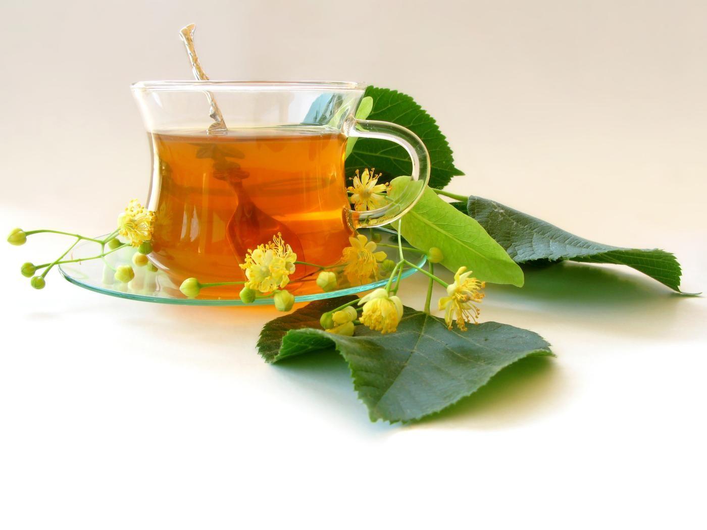 Ebru Şallı nın Bağışıklık Güçlendirici Çayı