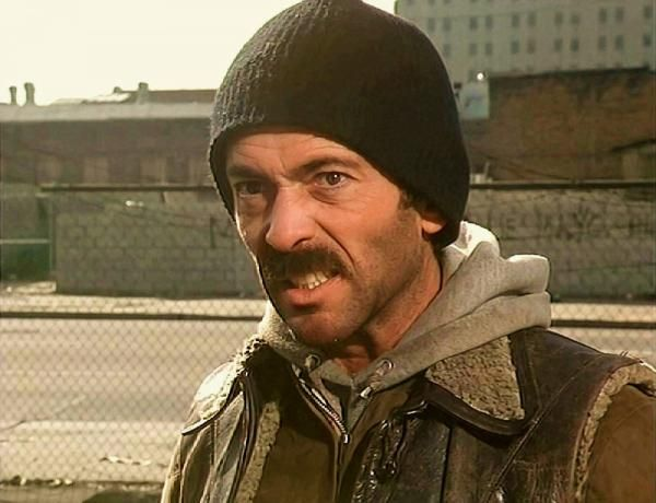 Sgt  Belker of Hill Street Blues  One of my favorite