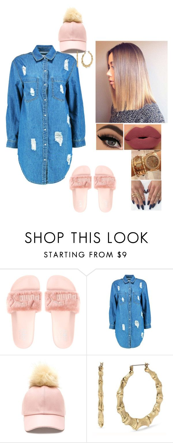 """Untitled #778"" by medinea ❤ liked on Polyvore featuring Boohoo and Betsey Johnson"