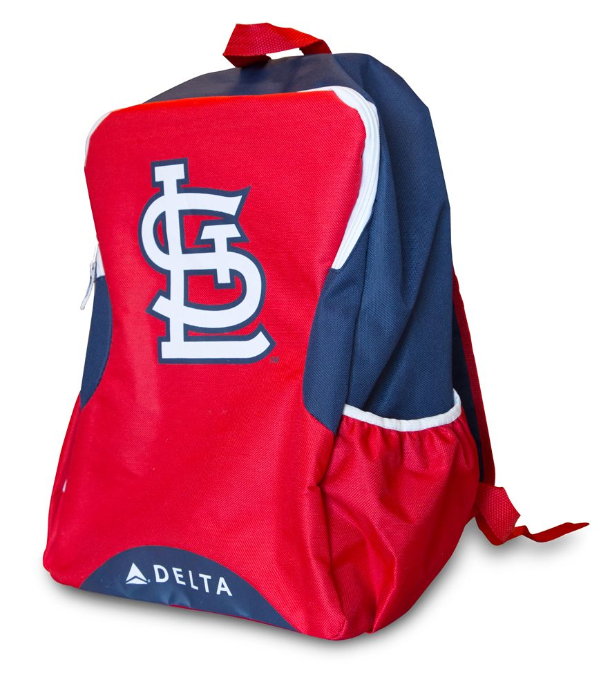 It's almost back to school time!   On August 2nd, when the Cards take on the Brewers, the first 12,000 kids 15 and younger entering with a ticket will receive a St. Louis Cardinals Backpack.  Get your tickets! http://stlouis.cardinals.mlb.com/schedule/promotions.jsp?c_id=stly=2014