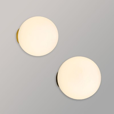 Forte Wall Ip44 Contemporary Wall Lights Wall Lights Shop Lighting