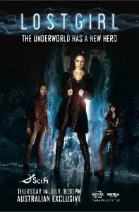 lost girl tv series | Lost Girl (TV Series) - The Wiki of