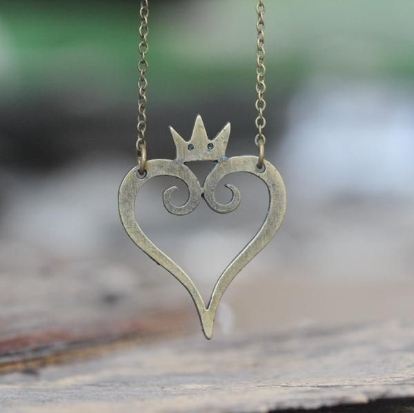 Kingdom hearts perimeter roxas pendant necklace sora jewelry 4 kingdom hearts perimeter roxas pendant necklace sora jewelry christmas gifts aloadofball Gallery