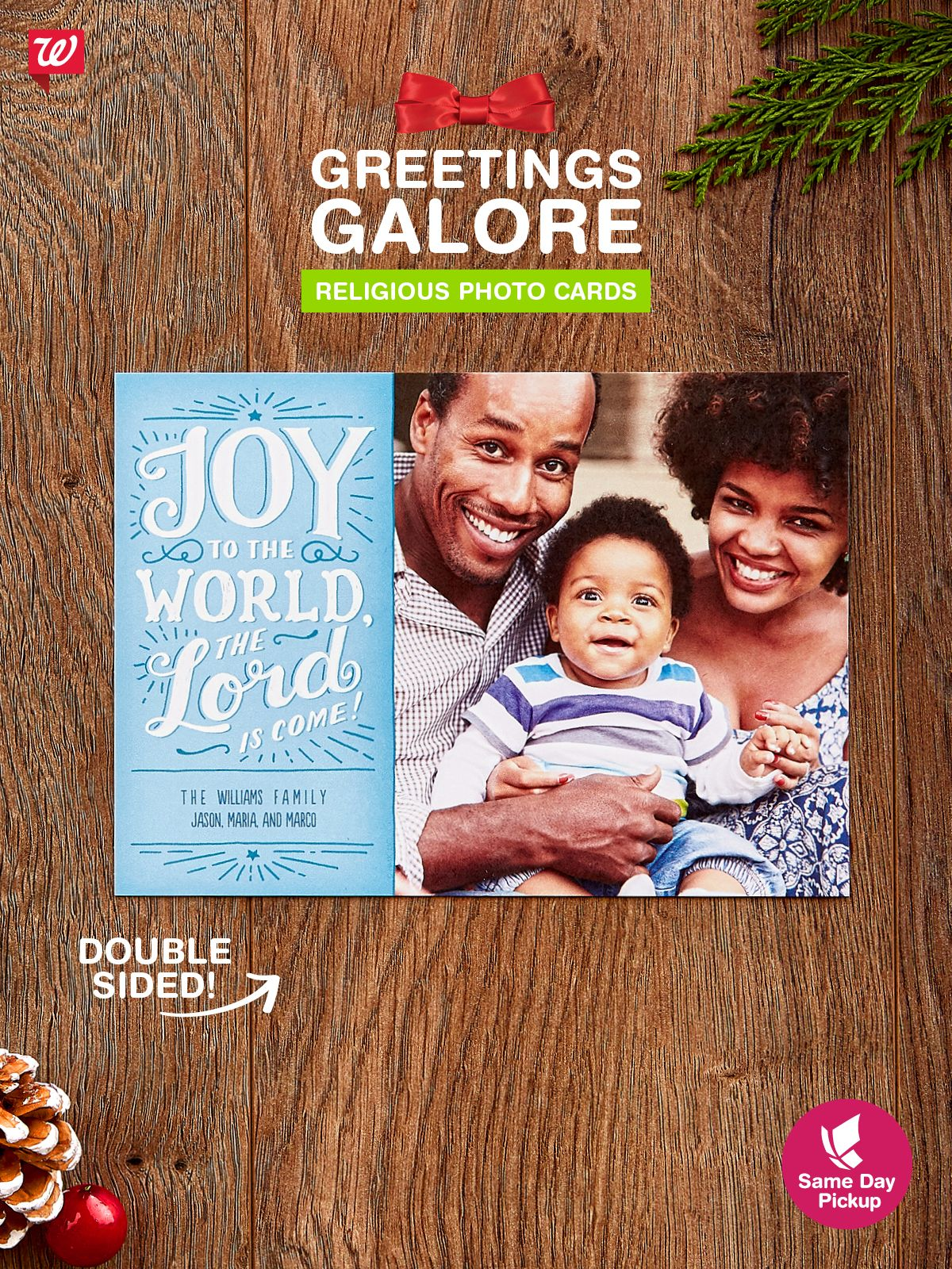 Whether You Ve Welcomed A New Baby Tied The Knot Or Simply Want To Send Season S Greetings We Have The Perfect With Images Holiday Photo Cards Holiday Cards Photo Cards