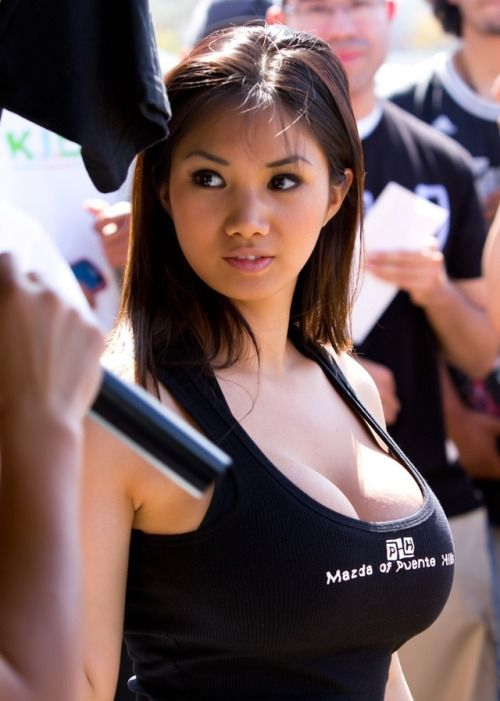 beauties Busty tumblr asian