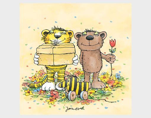pin von budavari iren auf tigerente  happy birthday