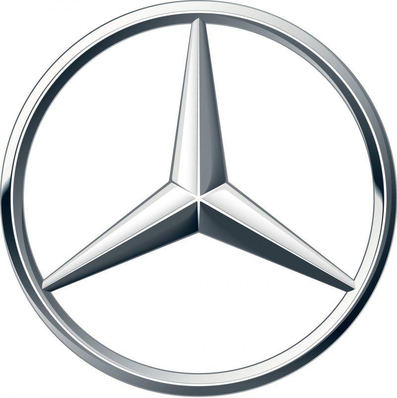 mercedes benz - Mercedes Benz Logo Vector