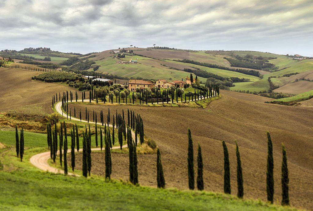 Toscana by Joaquin Guerola on 500px