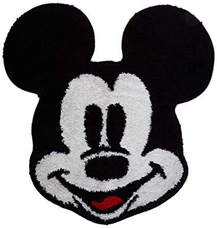 Minnie Mouse Bath Mat