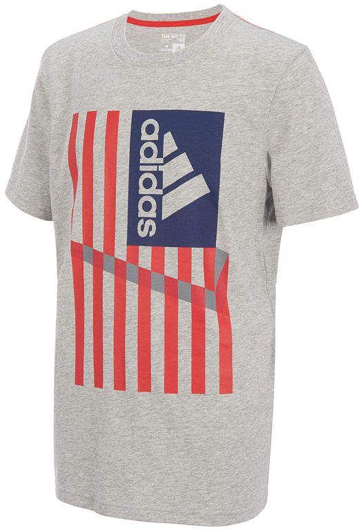 717c105a Graphic T-Shirt-Big Kid Boys #Shirt#Graphic#adidas | Home Design ...