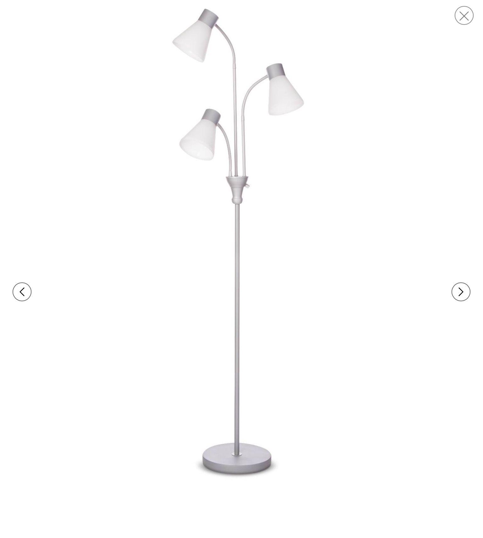 Http Www Target Com P Multi Head Floor Lamp Includes Cfl Bulb Room Essentials A 23980430 Lnk Rec Pdpipadh1 Related Prods Target Floor Lamps Lamp Floor Lamp